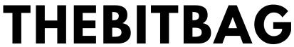 Thebitbag